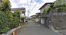 周辺住宅街