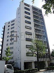 堀川シティハイツ[1001号室]の外観