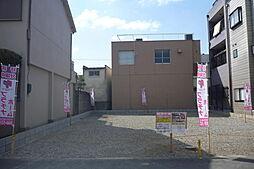 大阪市平野区背戸口4丁目