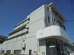 カーサ 大樹[2階]の外観