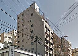第1片山ビル[902号室]の外観