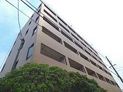 パシフィックソフィート西川口[2階]の外観