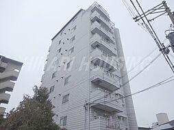ホースハイツ[6階]の外観