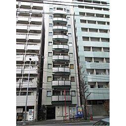 川崎ダイカンプラザCity[6階]の外観