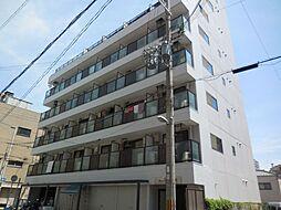 フルーレゾン神戸[203号室]の外観