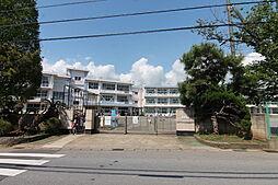 検見川小学校