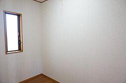 2階の納戸スペ...