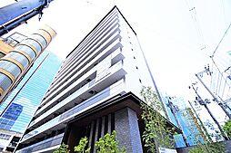 エスキュート梅田中崎町[12階]の外観