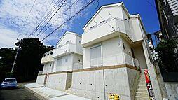 神奈川県川崎市麻生区高石1丁目832