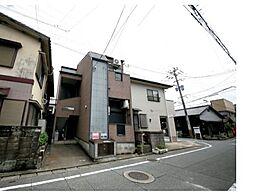 アフェクト姪浜・春入居・[202号室号室]の外観