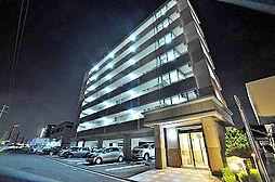 エヴァーグリーンM[7階]の外観
