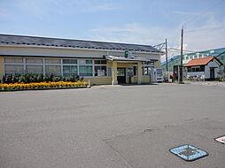 久之浜駅近くで...