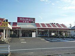 Mikaway...