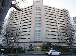 所沢ニュータウンスカイマンションA棟