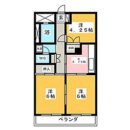 稲毛駅 6.0万円