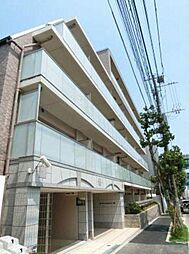 エストレリータ新宿落合[3階]の外観
