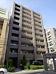 パストラーレ江坂[5階]の外観