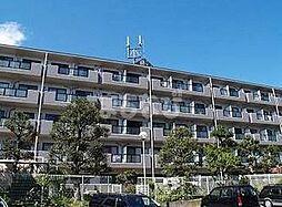 千葉県市川市北方3丁目の賃貸マンションの外観