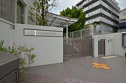 オカダハイツPart2 1号棟[2階]の外観