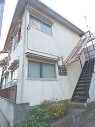 三景荘[2階]の外観