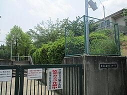 新檜尾台小学校