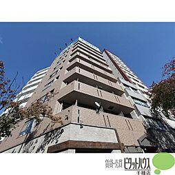 プロビデンス泉玉[4階]の外観