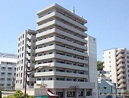 澤田ビル[303号室]の外観