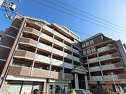 エンゼルウチダ[2階]の外観