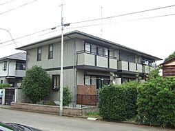 [テラスハウス] 東京都三鷹市新川2丁目 の賃貸【/】の外観