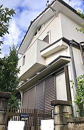 京都市左京区銀閣寺町
