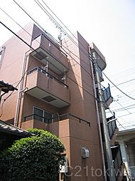 アーバンハイム浜崎[4階]の外観