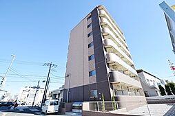 グランデ新宿[704号室]の外観