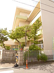 墨俣小学校