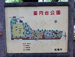 薬円台公園まで...