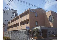 アンシャーレ西ノ京[110号室]の外観