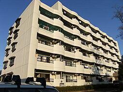 宮城県仙台市青葉区高松2丁目の賃貸マンションの外観
