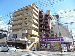 メゾンドール奈良大宮 中古マンション