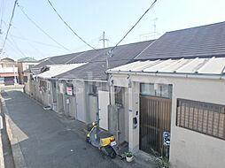 [一戸建] 兵庫県神戸市灘区天城通3丁目 の賃貸【/】の外観