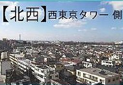 ライオンズシティ田無