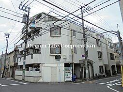 高円寺ヴィレッジ[3階]の外観