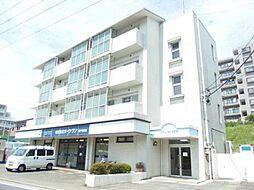 エコーバレー東戸塚[301号室]の外観