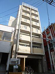 プログレッソ住吉[4階]の外観