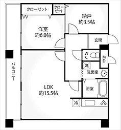 朝日プラザ梅田東II