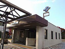 長町南駅よりバ...