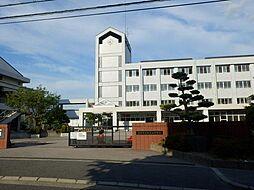 阿武山中学校
