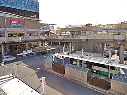JR王寺駅