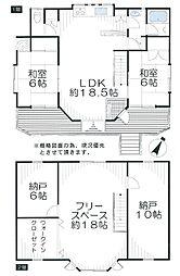 (間取り図)3...