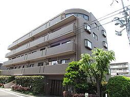 帝塚山万代パークハウス 中古マンション