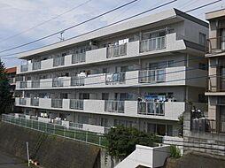 東急ドエルアルス永山 3LDK
