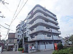 大阪府大阪市都島区毛馬町3丁目の賃貸マンションの外観